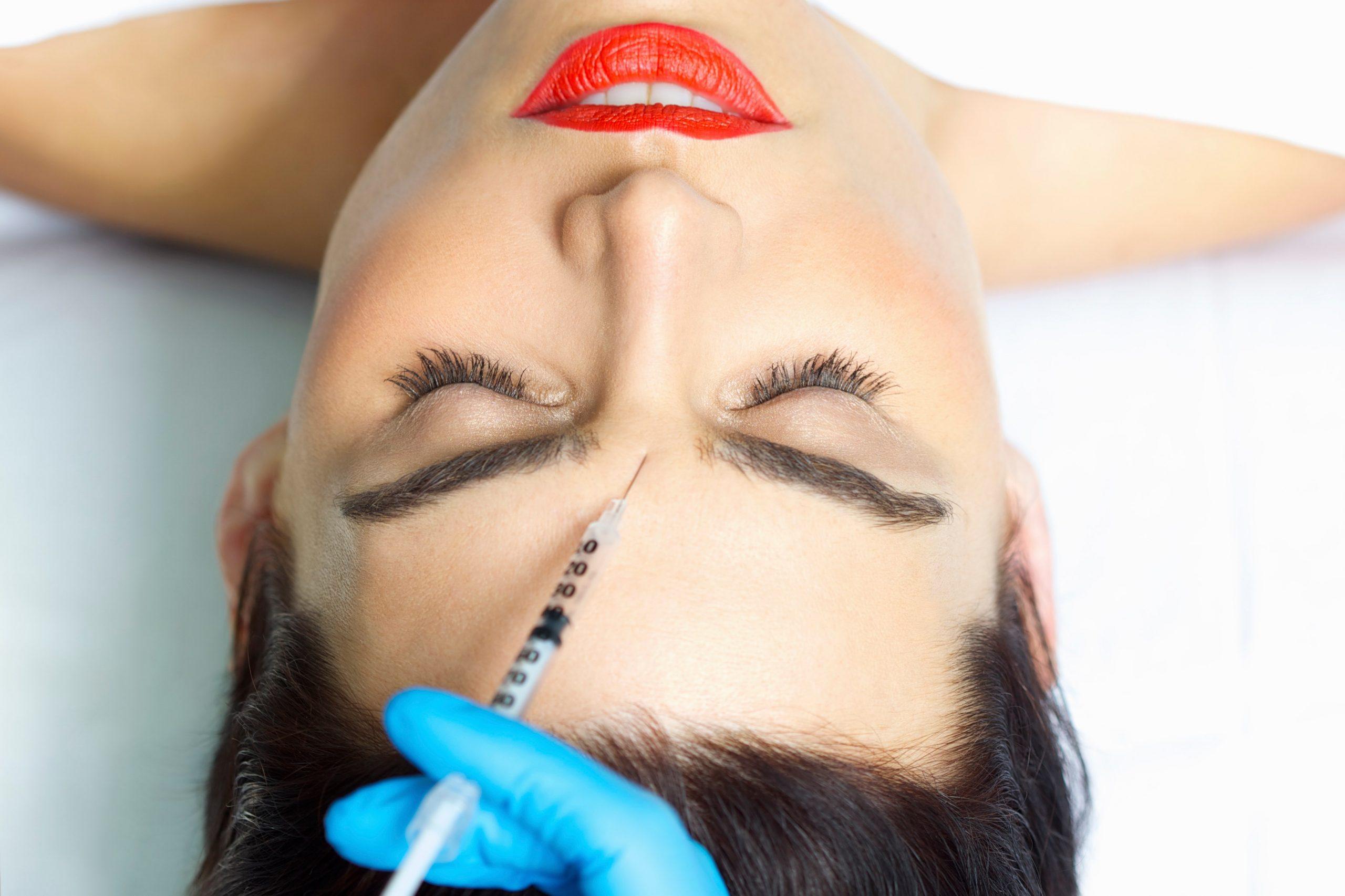 Anti-Aging Botox Treatment