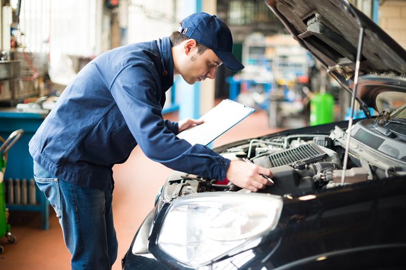 Benefits of using mobile workshops or mechanic